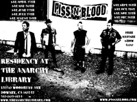My ex band piss n blood - ron anger is a washed up wanna be premodanna old fool pissnblood.com