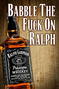 Ralph Garman- Birthday Card